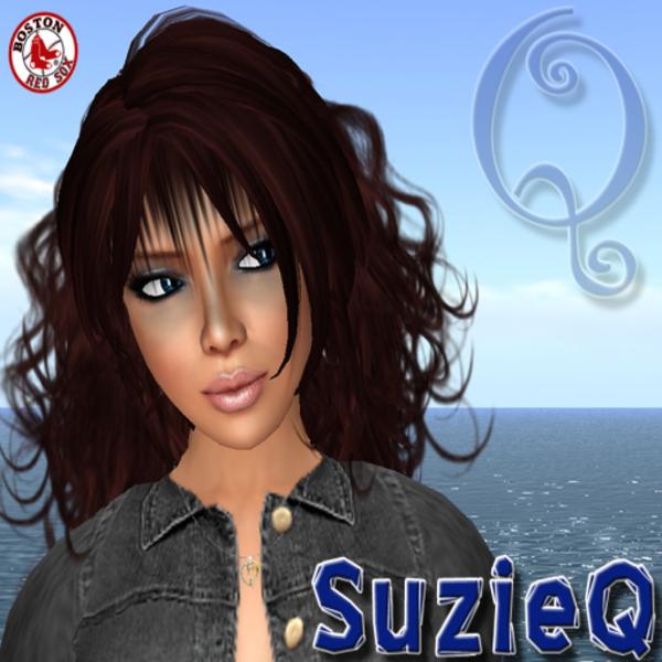 SuzieQ Juran's Profile Image