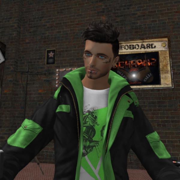 Svenjo Resident's Profile Image