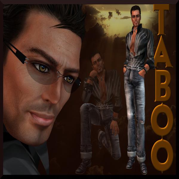 Taboo Blackadder