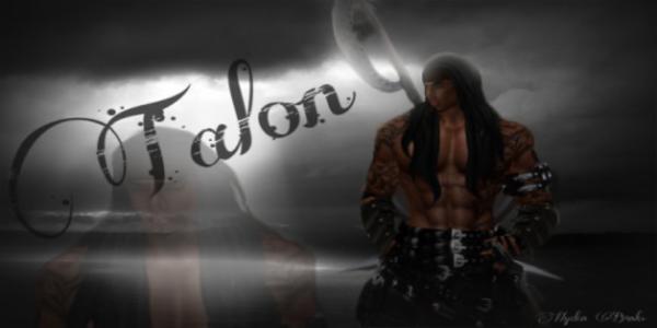 Talon Fireguard Profile Image