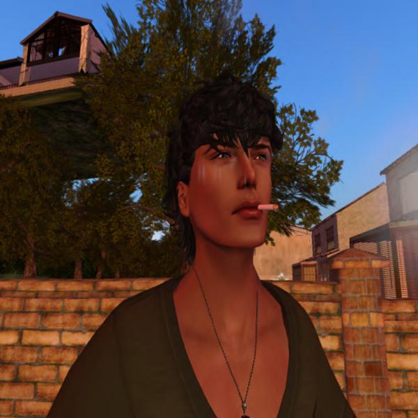 Tasos Gregan's Profile Image