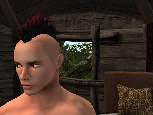 TateWulff Resident Profile Image