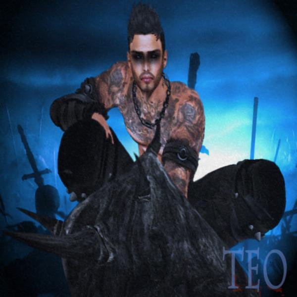Teodorico Resident Profile Image