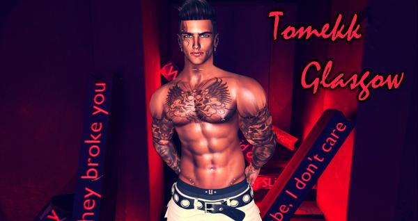 Tomekk Glasgow's Profile Image