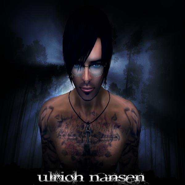 Ulrich Nansen
