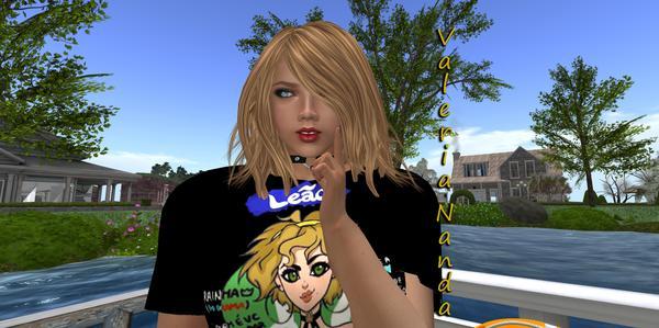 ValeriaNanda Resident's Profile Image