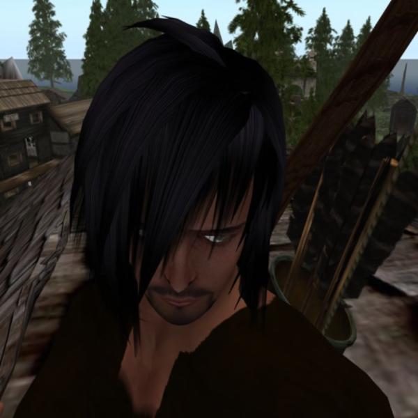 Vorgous Carver Profile Image