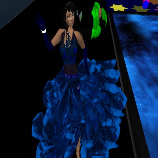 Yasmin Sygall's Profile Image