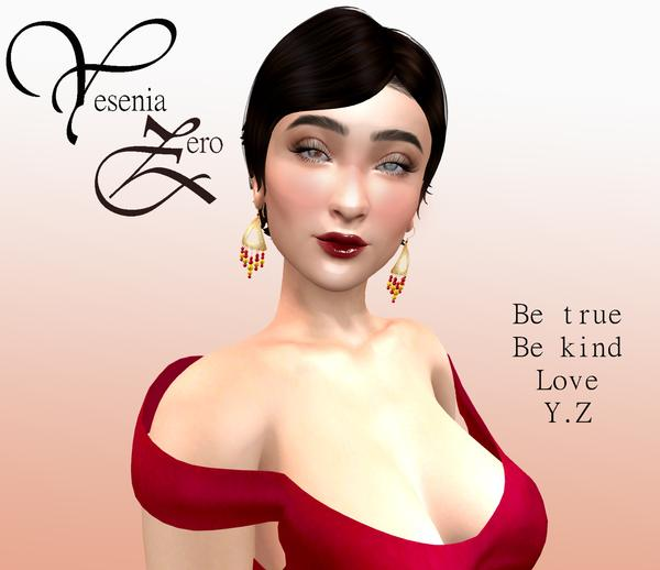 Yesenia Zero's Profile Image